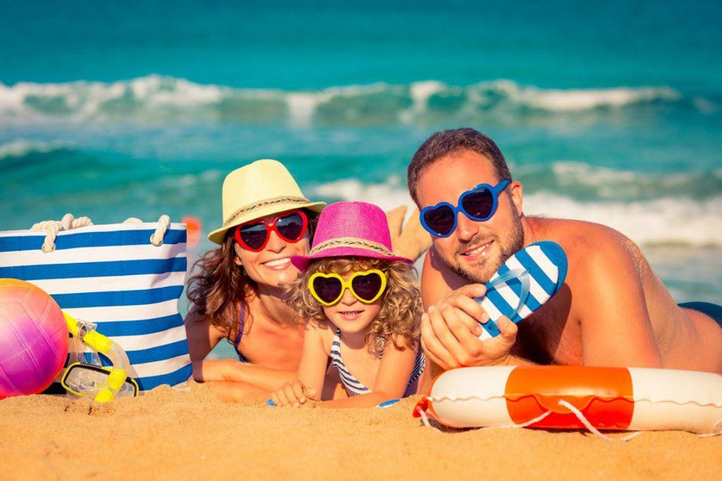 светлые, картинки турция отдых семья влияние